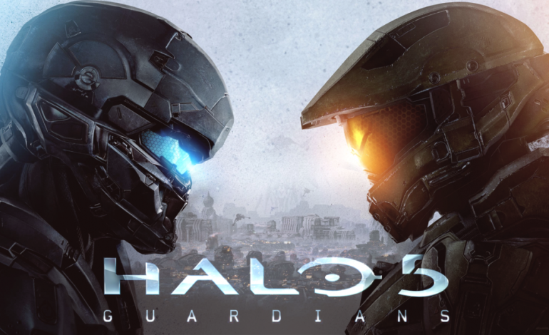 Halo 5 Developer Teases New Content Is Coming