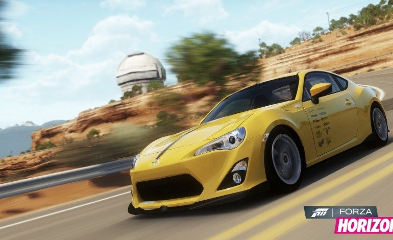 Original Forza Will Not Be On Sale Anymore