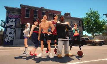3on3 Freestyle, New Basketball Simulation Game Starts Closed Beta For PlayStation 4