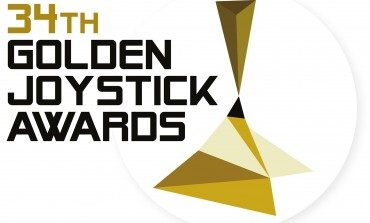 Voting for 34th Golden Joystick Awards Now Open to Public