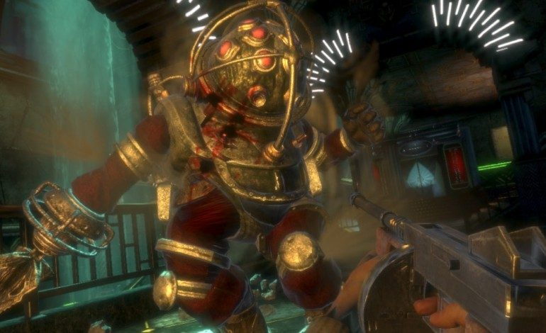 PC Requirements for Bioshock: The Collection Revealed on Steam