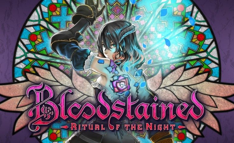 Bloodstained: Ritual Of The Night Delayed Until 2018