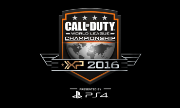 Team EnVyUs Wins Call of Duty World League Championship