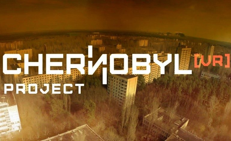 Chernobyl VR Allows Users to Visit Nuclear Disaster