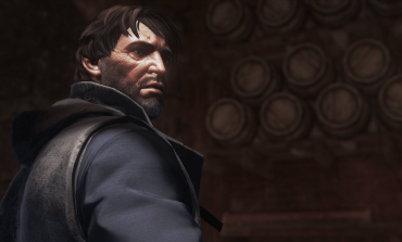 New Dishonored 2 Corvo Gameplay Trailer