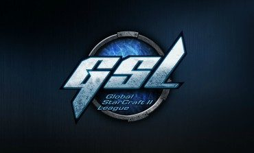 ByuN Claims First-Ever Teamless Win in GSL
