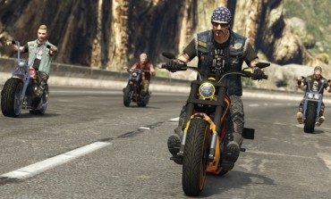 GTA 5 Online to Receive Bikers Update Soon