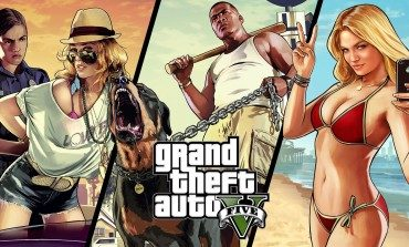 Lindsay Lohan's Suit Against GTA V Gets Thrown Out