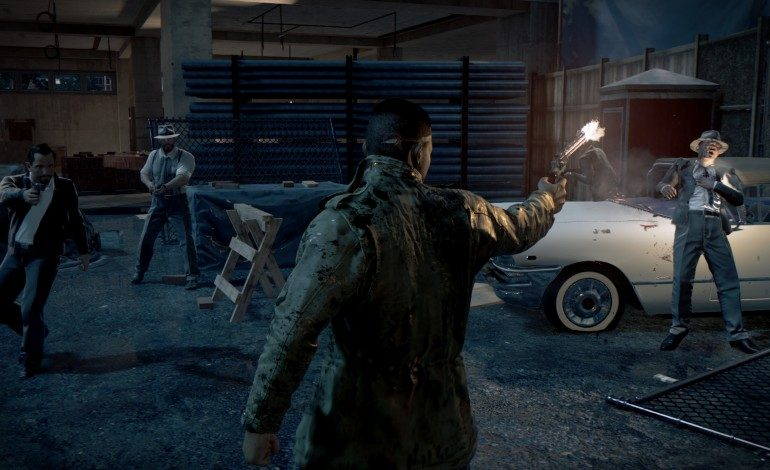 2K Details Post-Launch Content For Mafia III, Including Expansions And Free DLC