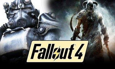 Bethesda Cancels Plans to Release Fallout 4 and Skyrim Mod-Support for PS4