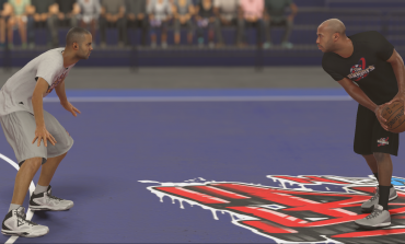 French Football Legend, Thierry Henry, Will Be Playable in NBA 2K17