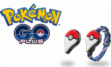 Pokemon Go Plus to Launch Next Week