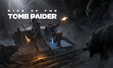 New Rise Of The Tomb Raider 20th Anniversary Trailer