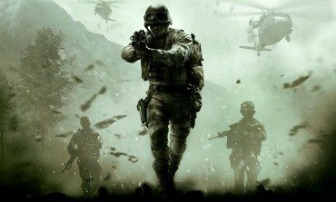 Remastered Edition of Call of Duty 4 Looks Impressive With New Trailer