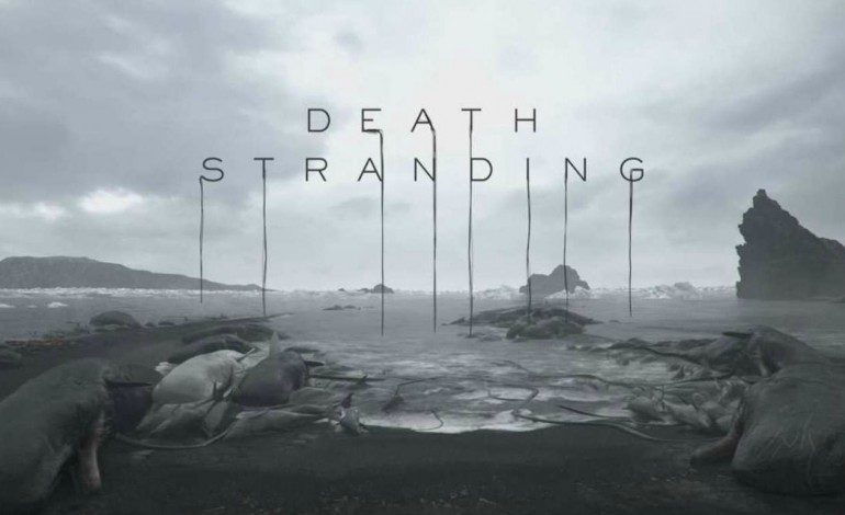 Death Stranding is Currently Behind Schedule