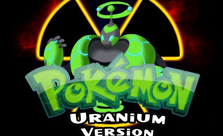 Pokemon Uranium Shutting Down Development And Support