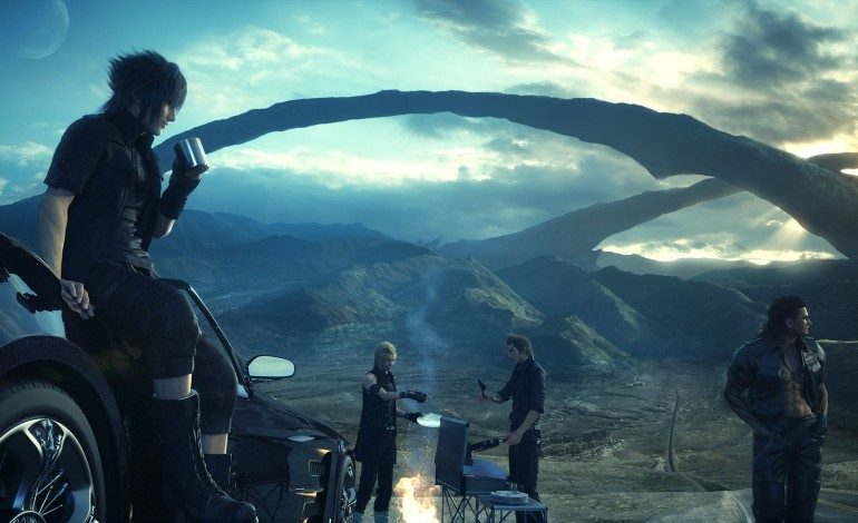 Final Fantasy 15 Soundtrack To Be Played Live At Abbey Road Studios