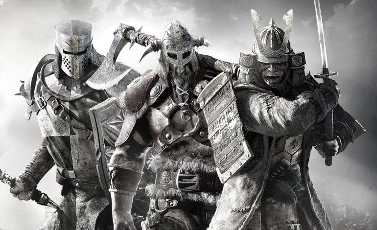 For Honor Alpha Information Released