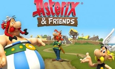 Asterix and Friends Launches on iOS and Android