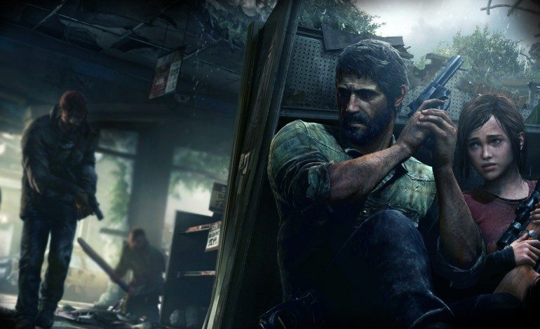 "Last of Us, DLC Going On Sale To Celebrate ""Outbreak Day"""