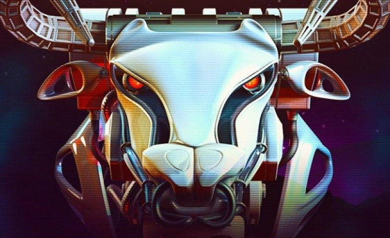 Jeff Minter Developed Polybius Announced for PlayStation VR