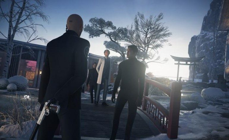 Hitman Season Finale Release Date and Details Announced; New Elusive Target Announced