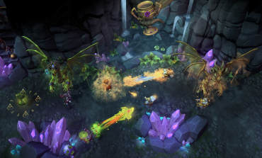 Heroes of The Storm Receiving New Game Mode
