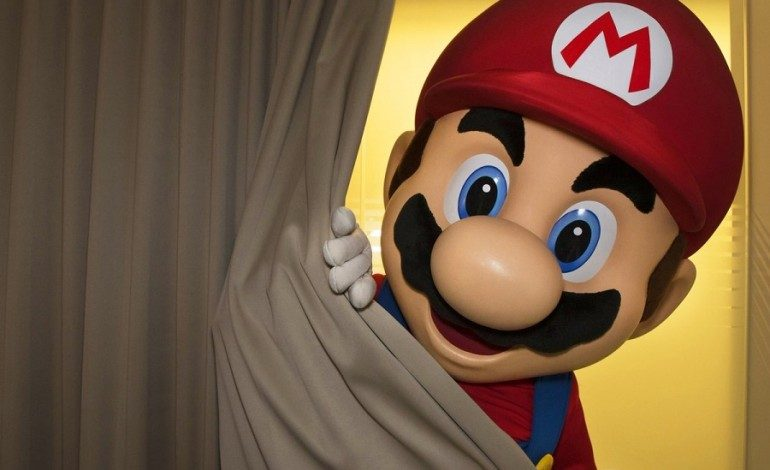 Nintendo to Release Nintendo NX Trailer October 20th