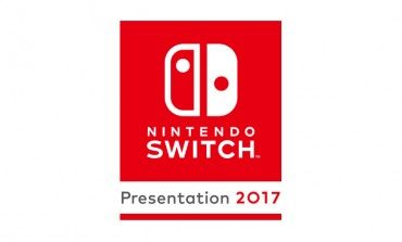 Nintendo Switch Event Planned For January 2017