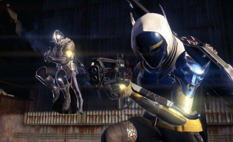 Reddit User Beat Newest Destiny Raid Boss by Himself