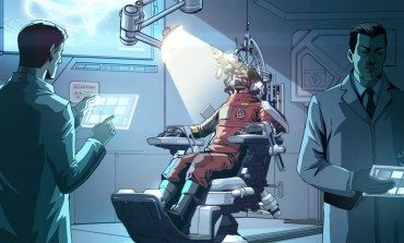 Prey's Story Centers Around An Alternate Universe With A Living Kennedy As President