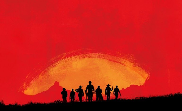 Red Dead Online Beta To Launch This Week