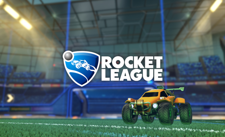 Rocket League Changes its Competitive Ranking System