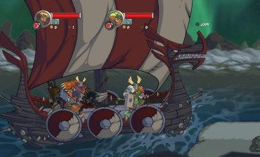 Viking Squad Launching for PS4 and PC on October 4th