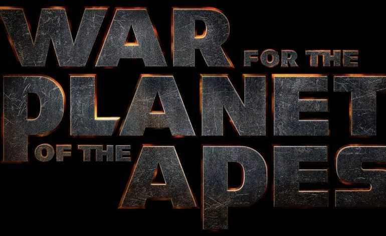 War for the Planet of the Apes Will Release a Game With the Movie