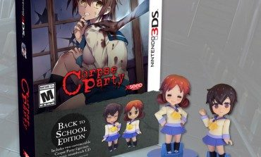 Corpse Party for 3DS Announced for Western Audiences