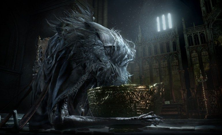 Dark Souls III's Ashes of Ariandel DLC Trailer Reveals PVP Game Mode