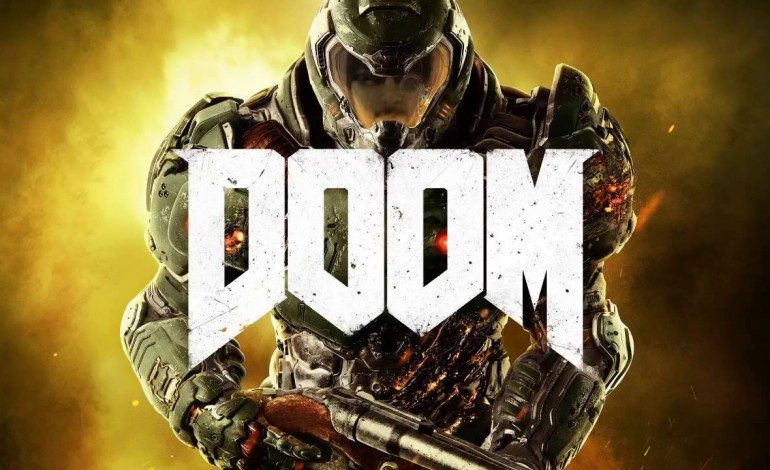 New Doom DLC Available For Purchase