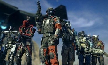 Call of Duty: Infinite Warfare Beta Details Released
