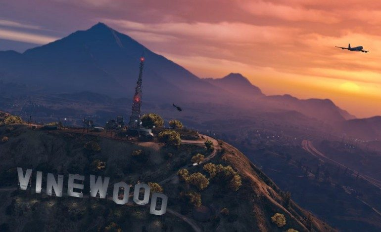 GTA 5's Newest Update Adds Kill Quota Online Mode