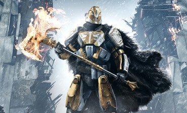 Bungie Hands Out New Bans to Cheaters Playing Destiny on PS4 and Xbox One