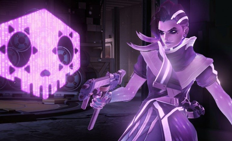 Sombra is Now Available Across All Platforms with New Overwatch Update