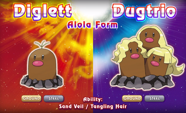Pokémon Sun And Moon Starters Will Have Exclusive Z-Moves And More Ultra-Beasts Revealed
