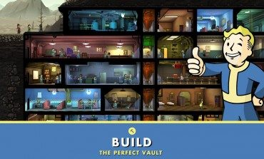 New Fallout Shelter Thanksgiving Day Themed Update Available