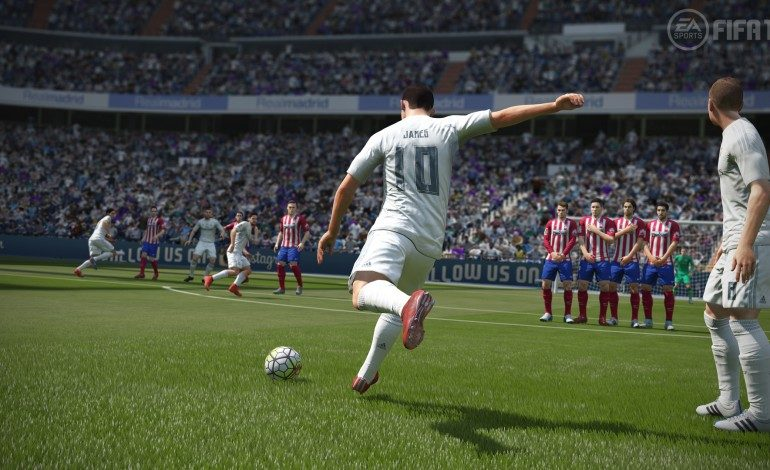 Hackers Use FIFA to Steal Money from EA