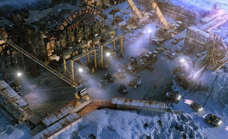 Wasteland 3 Has Been Successfully Crowdfunded and Will Begin Pre Production