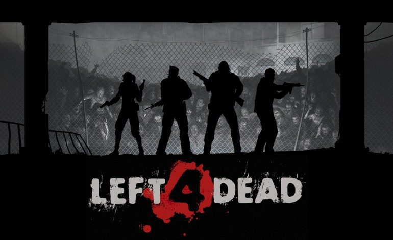 Left 4 Dead 2 Receives Last DLC Update in 8 Years