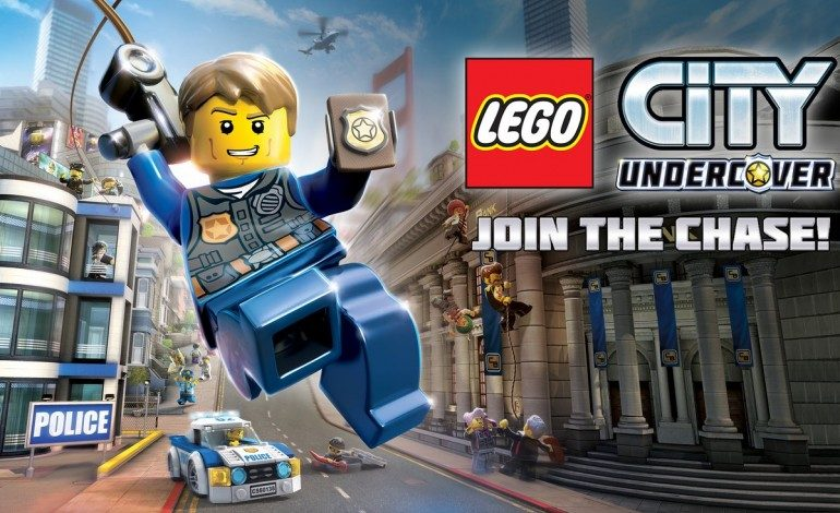 Lego City Undercover Coming to Switch, PS4 and Xbox One