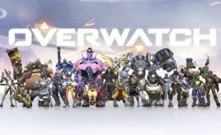 New Overwatch Art Leaked on Blizzard Store