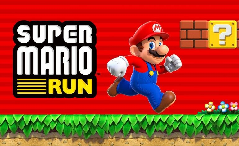 Super Mario Run Launches With An Unlimited Access Version And A $10 Price Point On Dec. 15